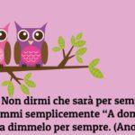 Frasi d'Amore per lei (brevi): Le 30 più romantiche
