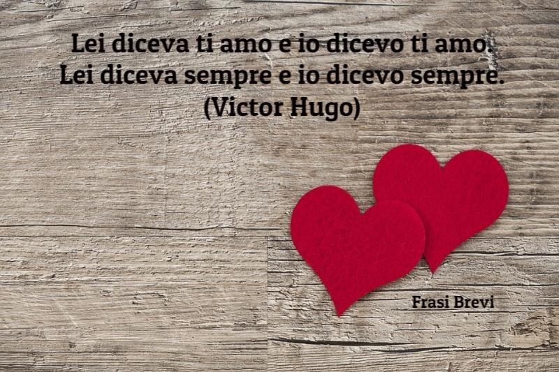 Frasi Brevi Sull Amore Vero Le Piu Dolci E Belle Di Sempre