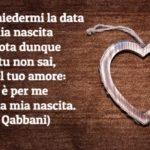 Le 25 poesie d'Amore (brevi) più belle di tutti i tempi