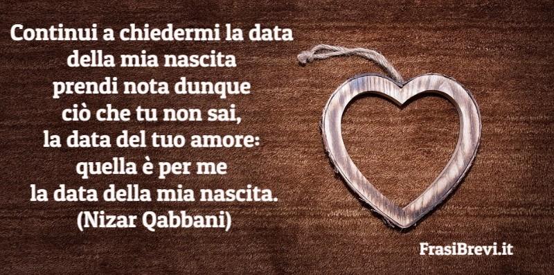 poesie d'Amore (brevi)