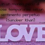 Frasi d'Amore per San Valentino: Belle, romantiche e dolci