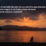 18 Frasi sul sole nel mare (Alba e Tramonto): Le più poetiche