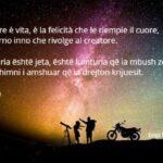 Frasi D'amore in albanese: Le più Belle (con traduzione in italiano)