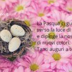 Auguri di Buona Pasqua per la famiglia: Le 26 frasi più dolci per i parenti