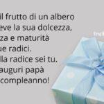 Frasi di Compleanno per il papà: I 25 Auguri più speciali da dedicare